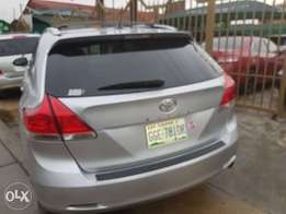Extra neat cheap newly registered Toyota Venza