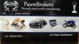 A1 pawnbrokers