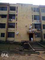 One Bedroom Apartment/Mini Flat at Garki Area One, Abuja N650k