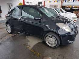 2007 Toyota Yaris T1 1.0 3Dr