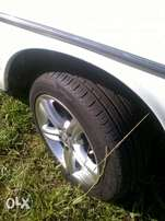 Super bargain rims & tyres