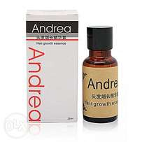 Get andera hair cream for 500