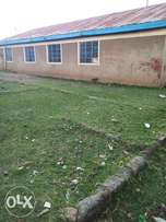 Plot For Sale With Rental House For Sale at Thingithu Estate, Nanyuki