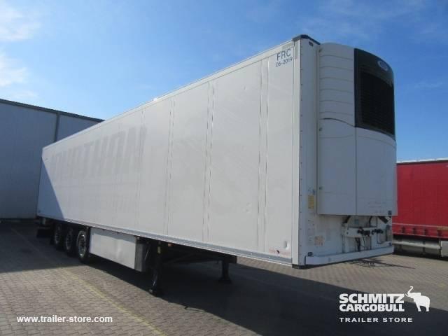 Schmitz Cargobull Semitrailer Reefer Standard - 2013