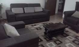 spacious 2 bedroom furnished in westlands