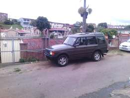 Land rover discovery 99