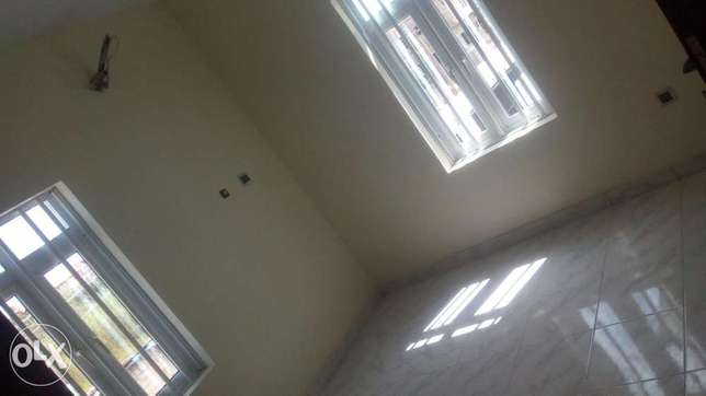 Very nice and clean 4bedroom terrace to let at s-fort estate ajah lago Aja - image 7