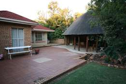 4 Bedroom House Riefontein AH Pretoria East