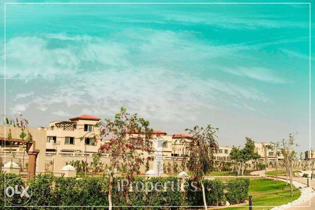 For Sale Standalone Villa At Palm Hills Kattameya Prime Location القاهرة الجديدة - التجمع -  5