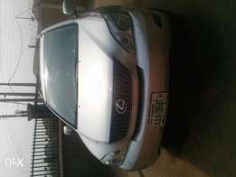 Urgently for sale Lexus rx330.