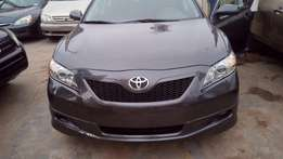 Clean tittle lagos clear 07 toyota camry