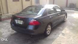 Super clean 2006 model Honda accord for sale