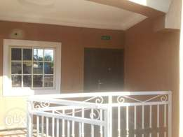 Nicely finished one bedroom flat in gaduwa estate, Fct -Abuja