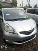 Newly Imported Honda Fit - Manual