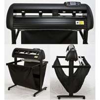 FS 610 Vinyl Cutter With Free Art