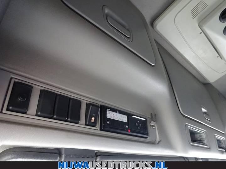Volvo FH 480 Retarder + Schuifschotel - 2008 - image 28