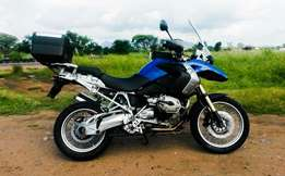 BMW GS1200 for sale