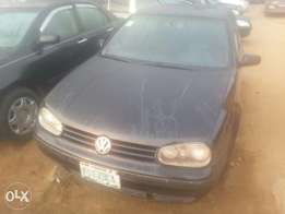 Few months used volkswagen gulf 4 automatic transmission buy n travel