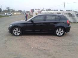 2007 BMW I-Series 116i M-sport for sale R85000 Is Available