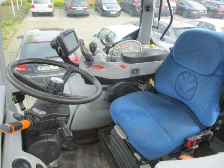 New Holland t7.270 ac - 2012 - image 5