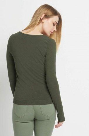 Sweter z rękawami 34 Orsay Olkusz