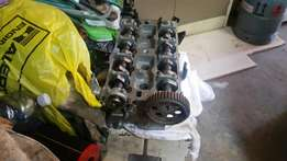 X/z18xe head complete need only valve springs