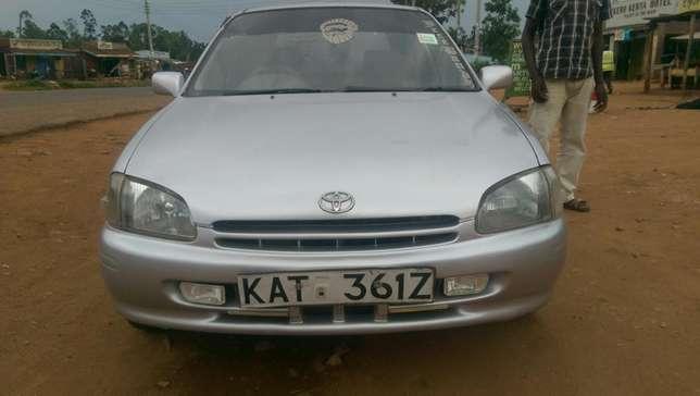 Toyota Starlet Township - image 5