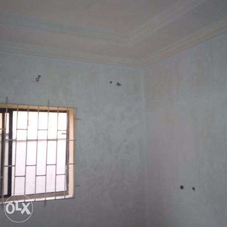 renovated Exclusive 3 Bedroom Bungalow (GATED) for rent in Kubwa Abuja - image 2