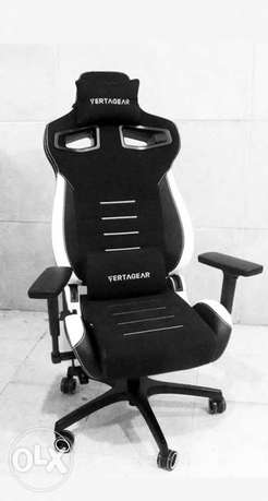 Vertagear PL4500 Gaming Chair