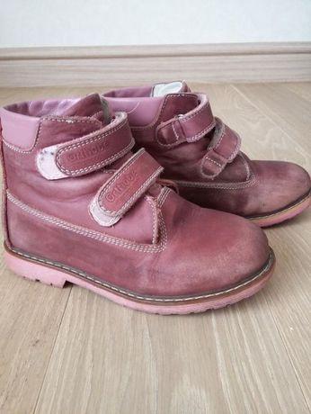 ff1dedad157cb6 Продам дитячі ортопедичні черевички: 300 грн. - Дитяче взуття Луцьк ...