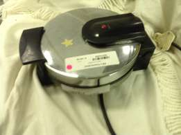 waffle maker for sale  Austerville