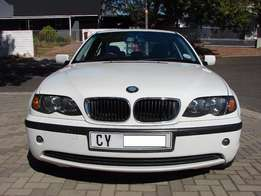 Bmw 318i 2003 for sale