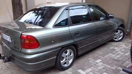 Opel Astra 1800IE with Ecotec Motor for Sale