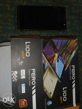 Few weeks old fero l100 with accessories Ikorodu - image 3