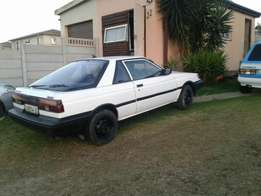 Sentra for sale R18 000 neg