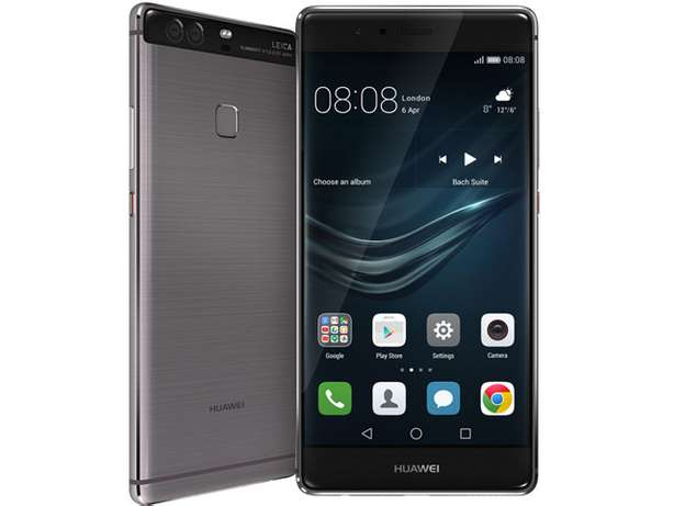 Huawei p9 plus 64gb New condition Pretoria North - image 1