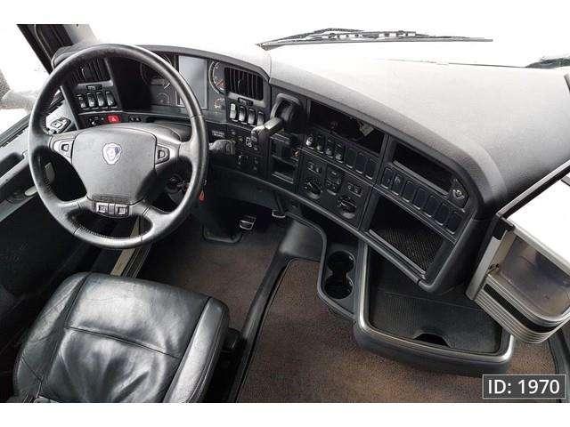 Scania R620 Topline, Euro 5, Retarder, Intarder - 2013 - image 8
