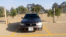 Subaru Legacy year 2003_ Very powerful -Excellent Condition