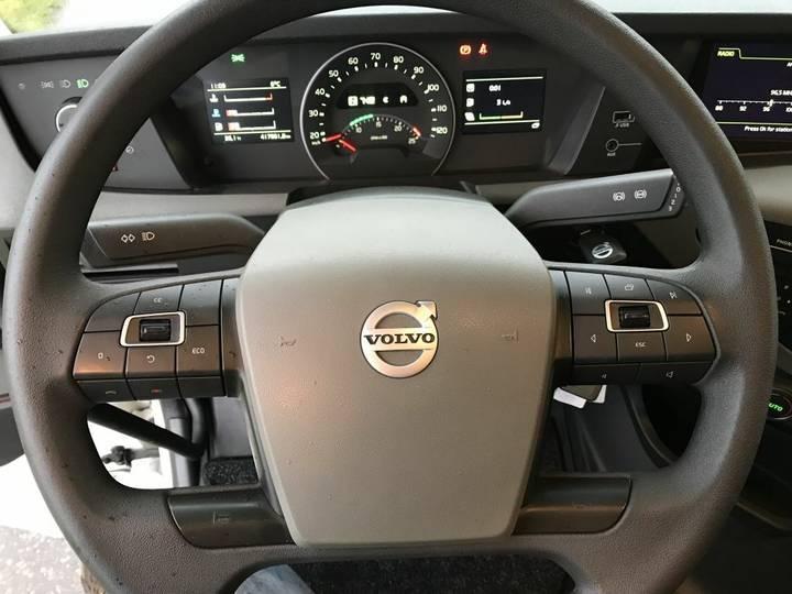 Volvo FH 500 Globe XL / Leasing - 2016 - image 7