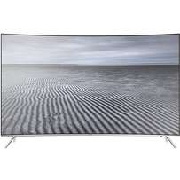 Samsung 65inches SUHD 4k curved smart series 8 led television