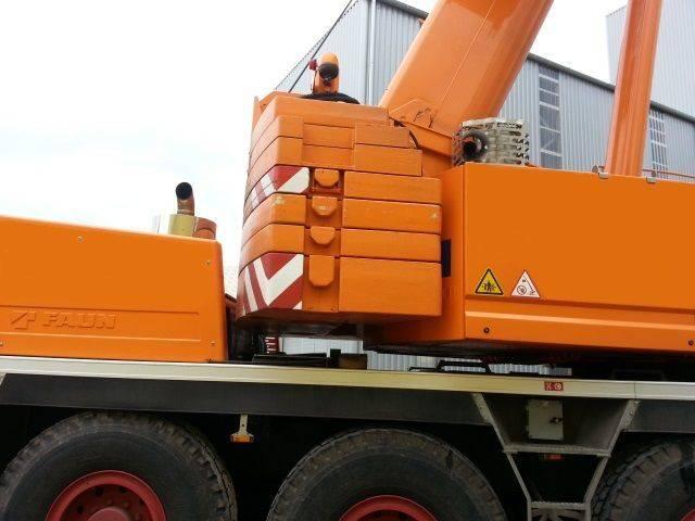 Tadano Faun ATF 65G-4 - 2010 - image 11