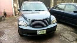Chrysler PT cruiser 2006 model for sale