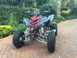2008 Yamaha Raptor 700 For Sale