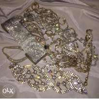 Necklaces at cheaper price