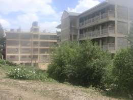 1/8 prime plot for sale in Ongata Rongai Town