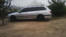 406 Wagon for Sale