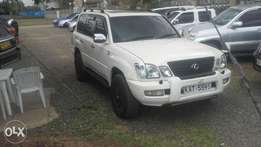 Toyota Land cruiser Vx 2000 Model In Immaculate condition