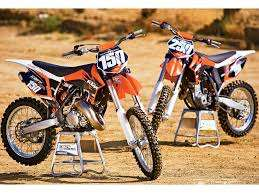 Looking for a 150 or a 250 cc bike