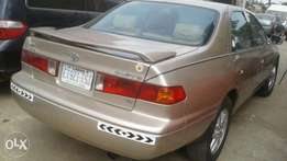 2002 XLE Toyota Camry full options