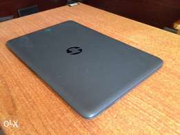 Almost New. Hp 15 laptop.(used for a few months)